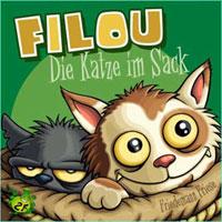 Filou - Die Katze im Sack