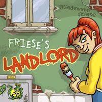 Friese´s Landlord (engl.)