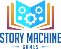 Story Machine Games