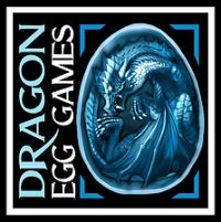 Dragon Egg Games