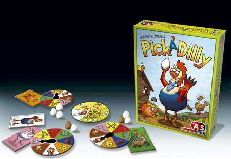 Pick-A-Dilly