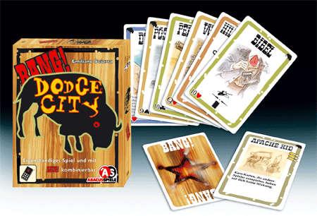Bang! - Dodge City (Erw.)