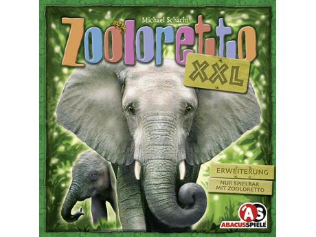 Zooloretto XXL (Erw.)