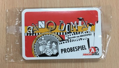 Anno Domini (Promo)