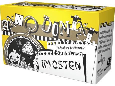 Anno Domini - Im Osten