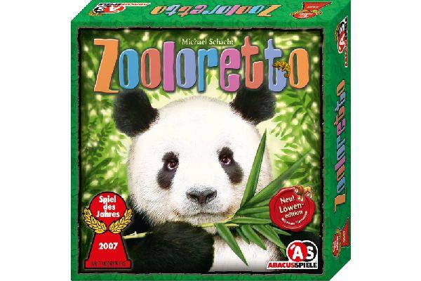 Zooloretto Löwenedition (limitiert)