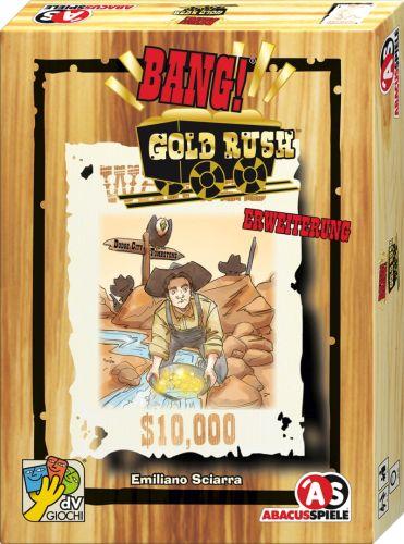 Bang! The Gold Rush | Bang Erweiterung