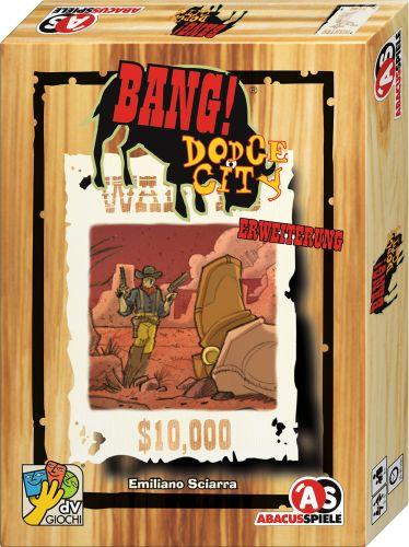 Bang! Dodge City (Erw.)
