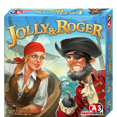 Jolly and Roger