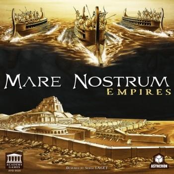 Mare Nostrum - Empires (engl.)