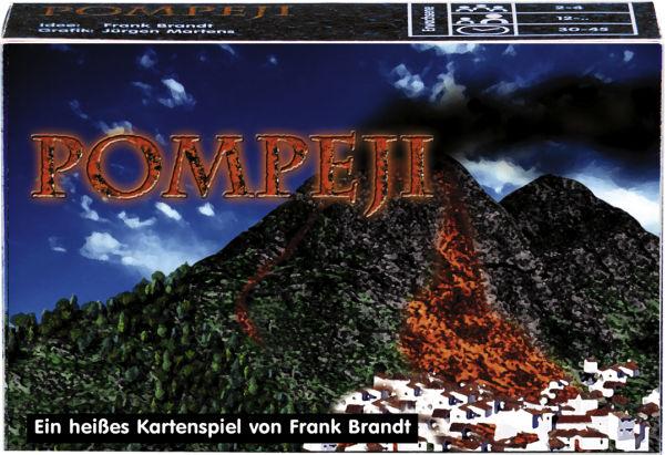 Pompeji (Kartenspiel)