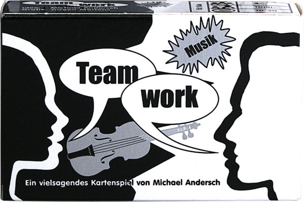 Teamwork - Musik
