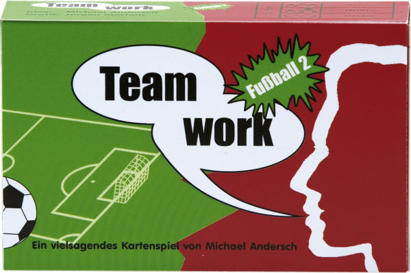 Teamwork - Fußball 2