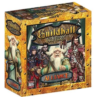 Guild Hall: Fantasy Alliance (engl.)