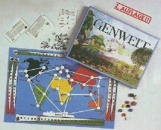 Gen-Welt