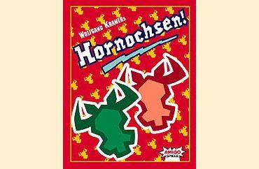 Hornochsen