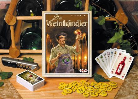 Die Weinhändler