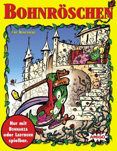 Bohnanza - Bohnröschen
