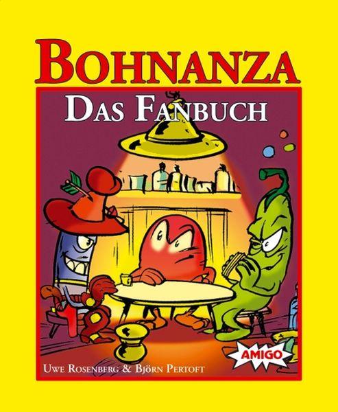 Bohnanza - Das Fanbuch