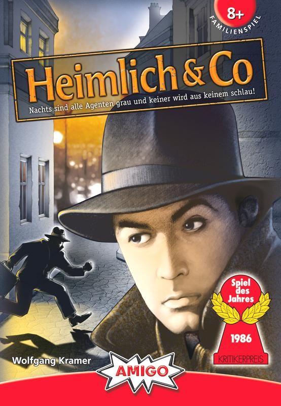Heimlich & Co (Neuauflage)