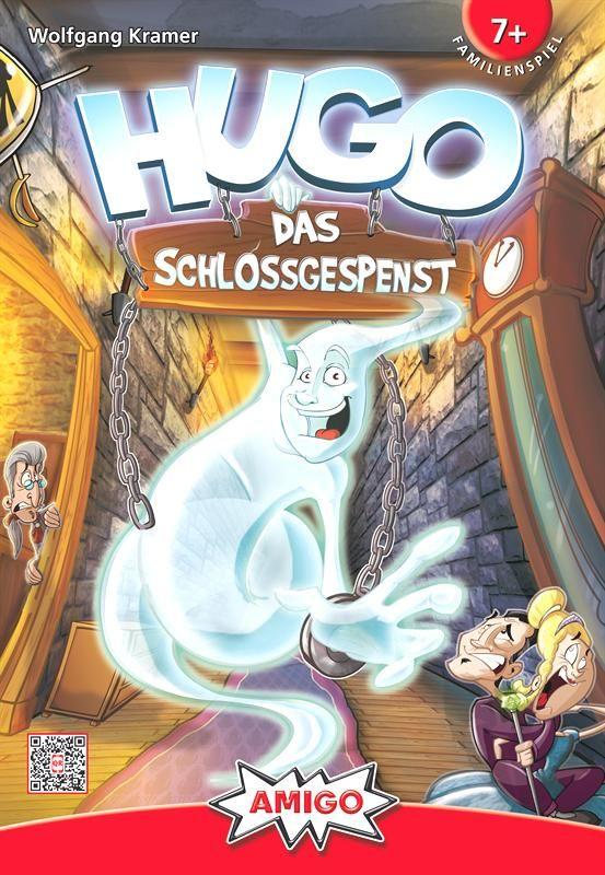 Hugo - Das Schlossgespenst