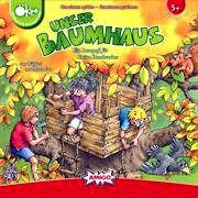 Unser Baumhaus