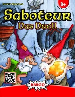 Saboteur - Das Duell