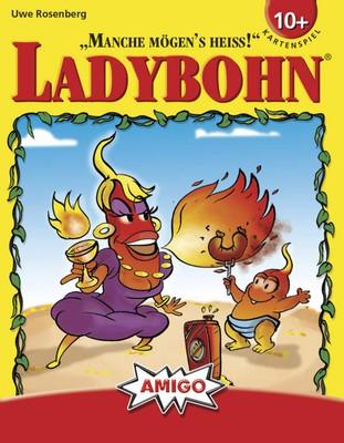 Ladybohn (Erw.)