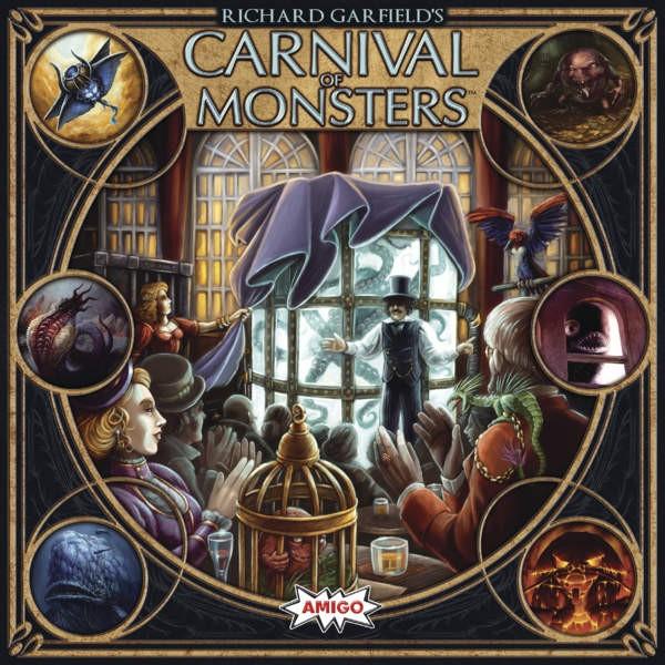 Carnival of Monsters (deutsch)