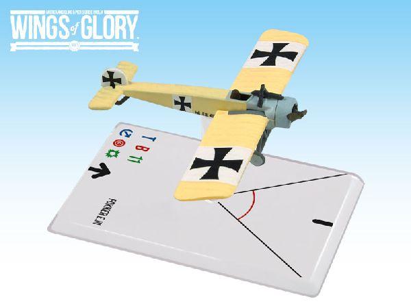 Wings of Glory WW1: Fokker E.III (Immelmann)