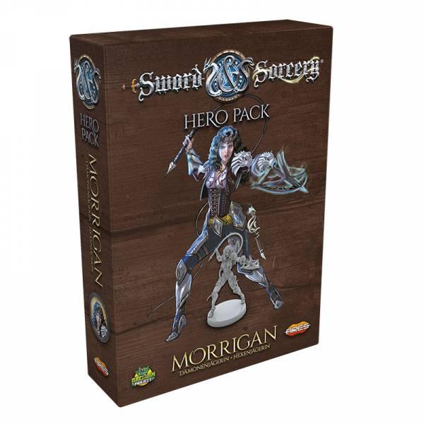 Sword & Sorcery - Morrigan (Erw.)