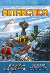 Antarctica (deutsch)