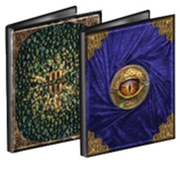 Mage Wars: Spellbook Pack 2 (Exp.) (engl.)