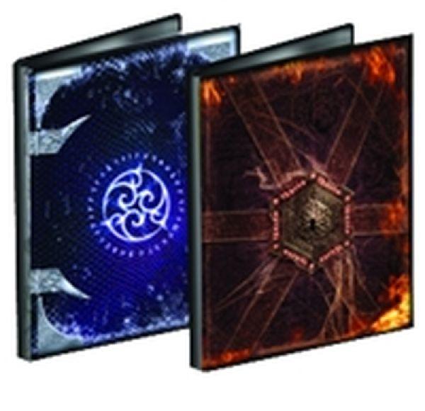 Mage Wars: Spellbook Pack 3 (Exp.) (engl.)