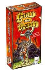 Gold und Rum