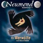 Die Werwölfe von Düsterwald - Neumond (Erw.)