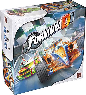 Formula D (Neuauflage)