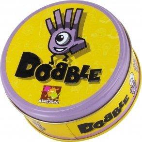 Dobble - Beobachtungs und Reaktionsspiel