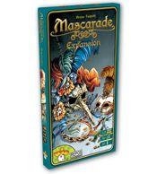 Mascarade - Erweiterung (Erw.)