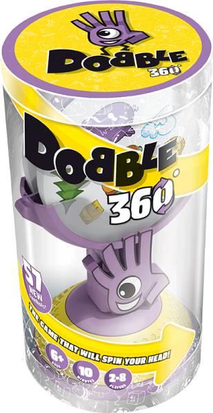 Dobble 360 Grad