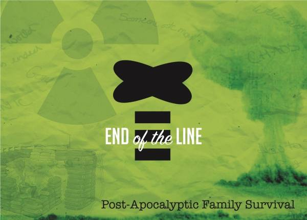 End of the Line (engl.)