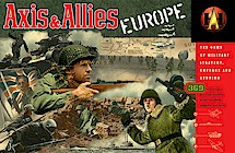 Axis & Allies Europe (engl.)