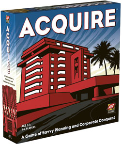 Acquire (engl.)