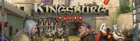 Kingsburg 2. Edition