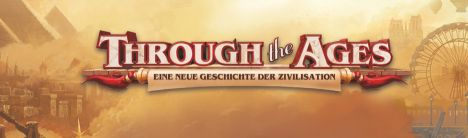 Through the Ages - Eine neue Geschichte der Zivilisation