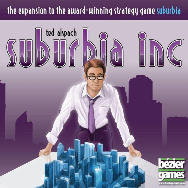 Suburbia Inc. Expansion (engl.)