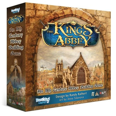 The King`s Abbey (engl.)