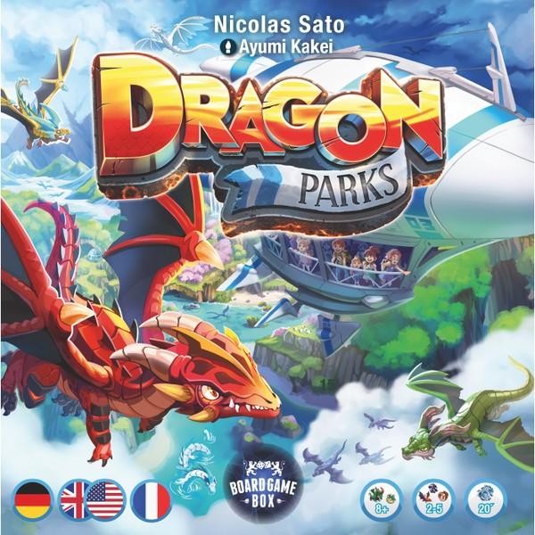 Dragon Parks (international)