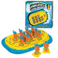 Raging Rapids (engl.)