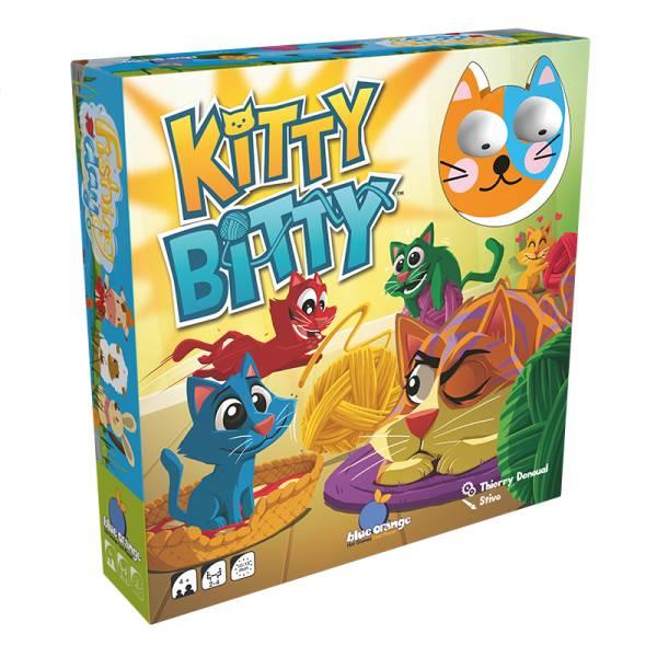 Kitty Bitty (international)